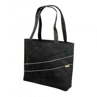 Zupersozial On-The-Road Cruiser Bag - Abwaschbares Papier