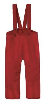 Disana Walk-Hose, Walkhose, Outdoorhose - bordeaux